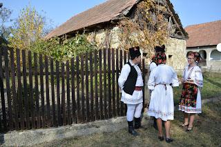 Comemorarea Parintelui Gavriil Miholca, Parohia Ortodoxa Cublesu Somesan, Cluj