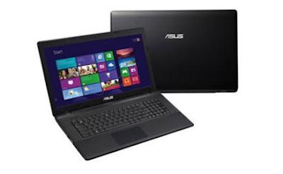 Asus X552L Drivers Download