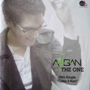 Afgan - The One (Album 2010)
