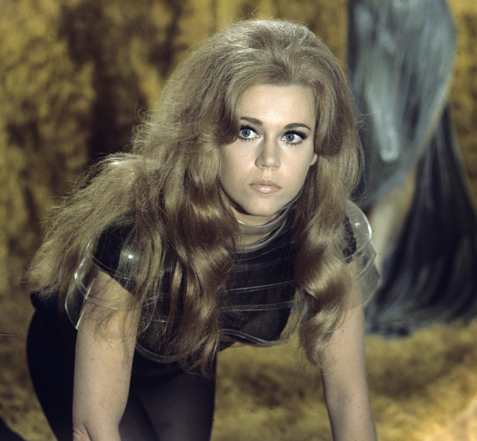 from Mohamed jane fonda hot pic
