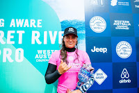 37 Tyler Wright Drug Aware Margaret River Pro foto WSL Ed Sloane