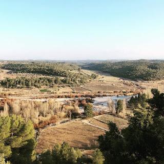 Valdeltormo, La Vall, galería fotos, Iván Sancho, río, riu, Matarraña, Matarranya