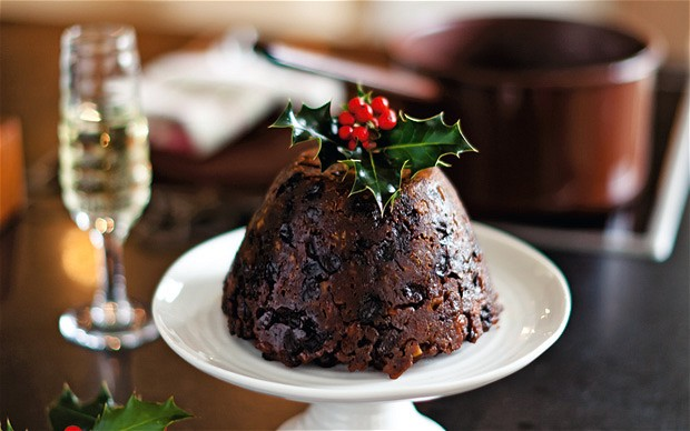 Eat live grow paleo gluten free christmas pudding for Xmas pudding