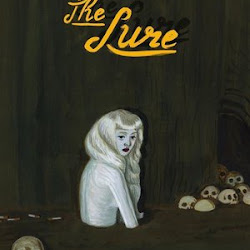 Poster The Lure 2015