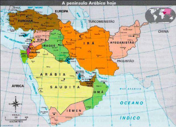 onde fica o dubai mapa Pra lá de Bagdá: Arábia Saudita não é Dubai. onde fica o dubai mapa