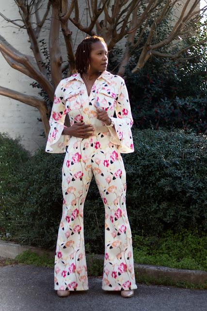 Mimi G Jumpsuit Pattern