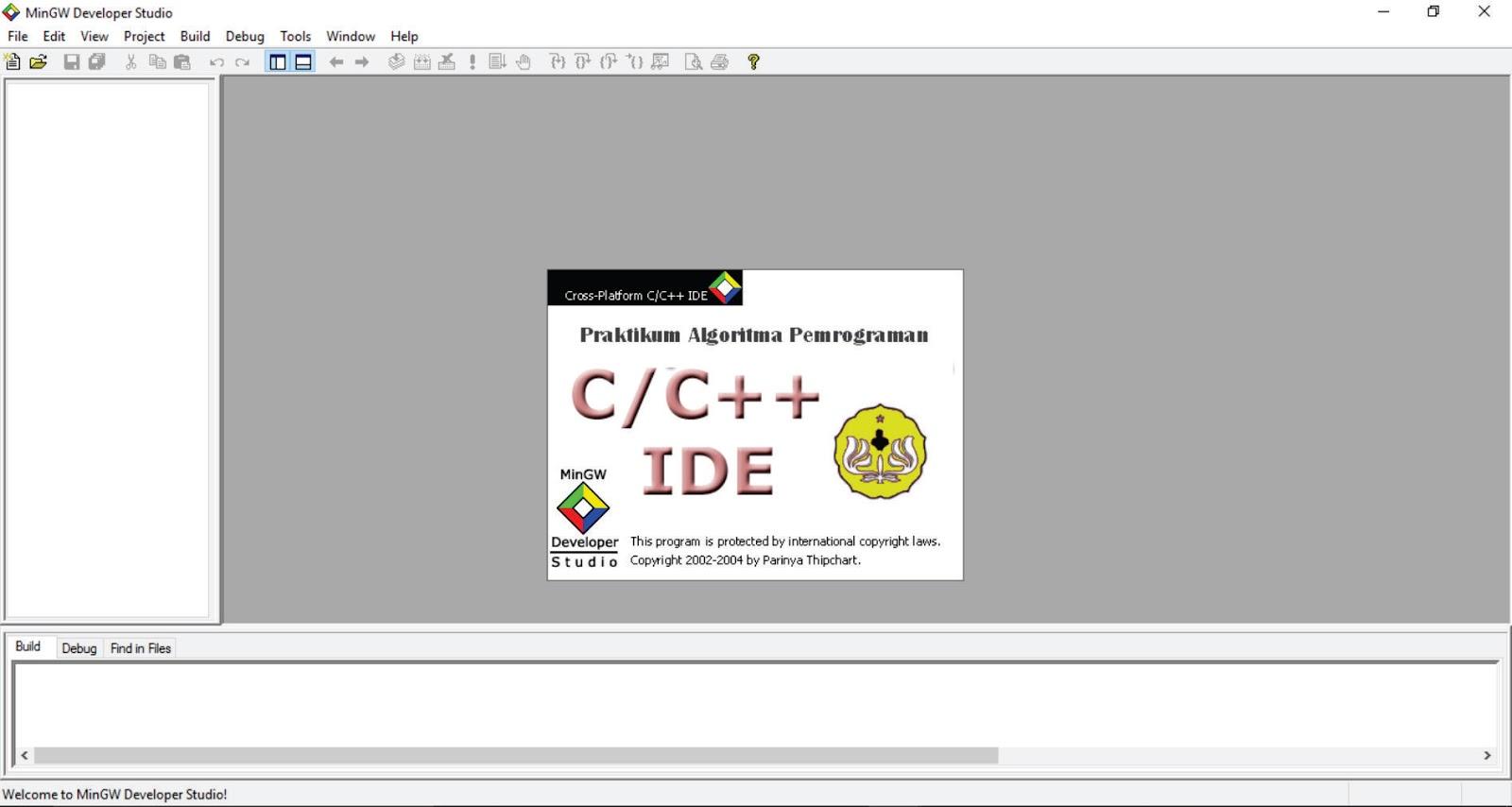 Cara Install MinGW Developer Studio | Berbagi Ilmu Elektro