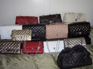 895a6d8a83e2 Chic Bracelets: CHANEL BAG bought your first ... Best time to buy more!