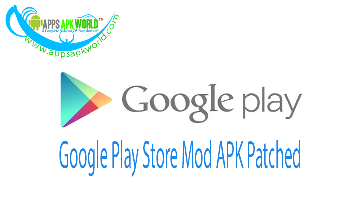 Cibakut: Google Play Store Mod APK v5 2 12 Patched Installer Android