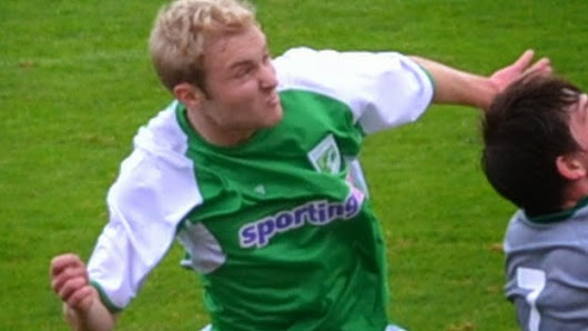 Guernsey to meet Jersey after 4-0 win on Alderney