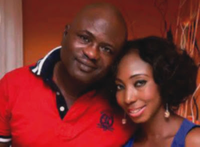 Lekan shonde has spoken out in hiding claiming hie did not kill his wife ronke bewaji
