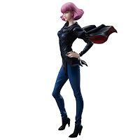 "Haman Karn GGG de ""Mobile Suits Z Gundam"" - Megahouse"