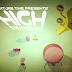 Adventure Time 8x04 (high strangeness v2)
