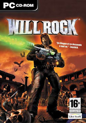 Will Rock Game For PC