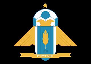 FC Pyunik yerevan Logo Vector
