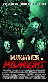 (Now Streaming) Minutes to Midnight (2018) – Reviewed