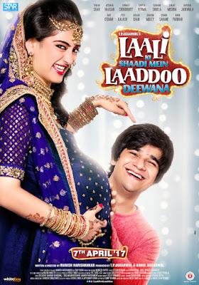 Laali Ki Shaadi Mein Laaddoo Deewana Full Movie Download
