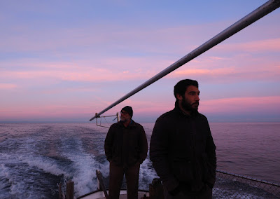 Trucos para hacer fotos en las excursiones en barcos de pesca de Pescaturismo