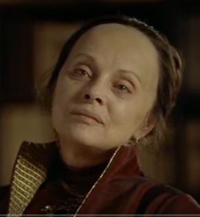 Virna Lisi as Catherine de' Medici