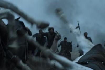 John Snow is not dead | Game Of Thrones Season 6 Trailer