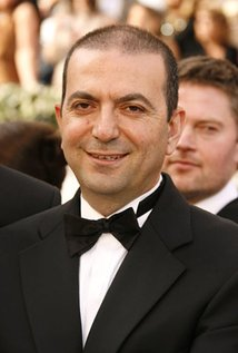Hany Abu-Assad. Director of Omar