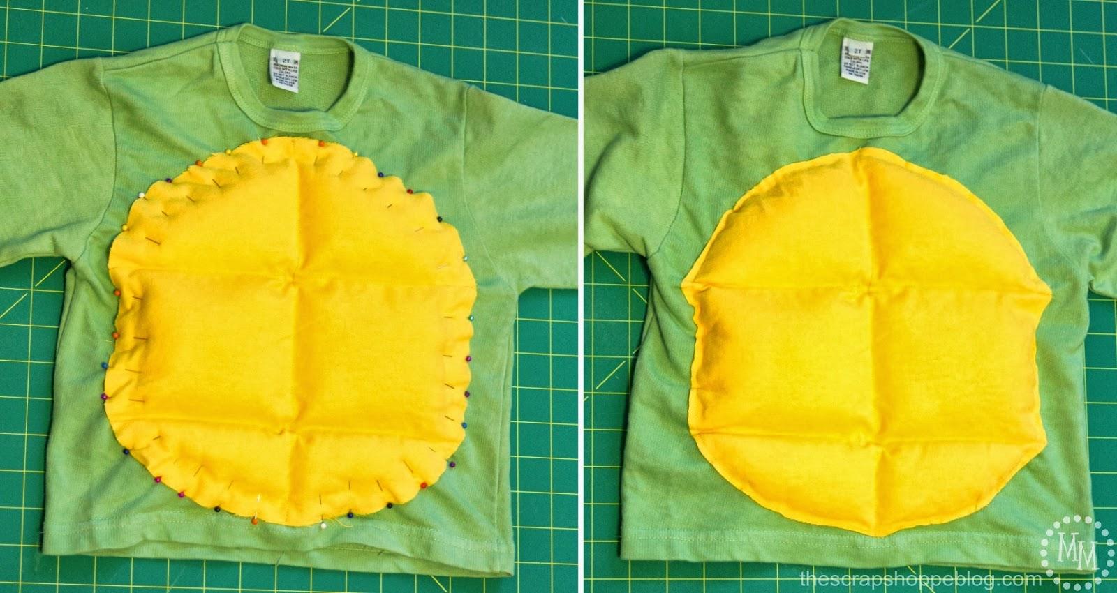 & Teenage Mutant Ninja Turtle Costumes (TMNT) - The Scrap Shoppe