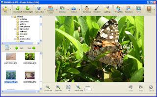 تنزيل برنامج تعديل الصور الفوتوغرافية Photo Editor
