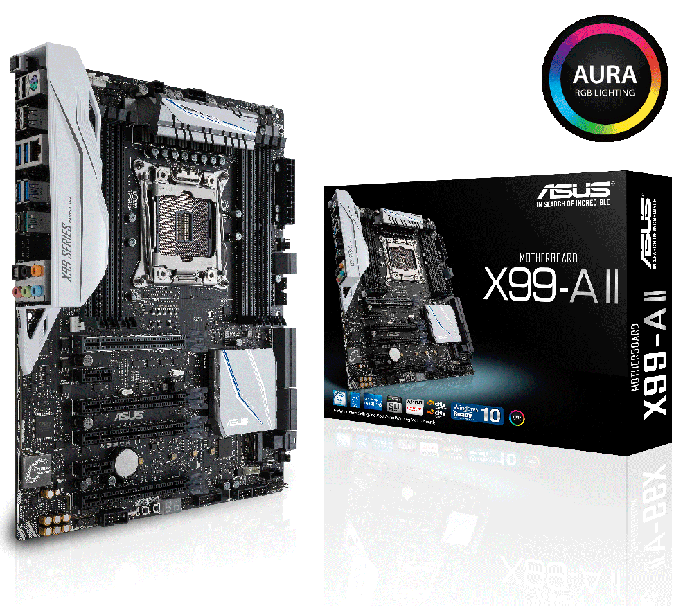 ASUS Signature X99-A II