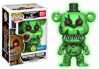 Funko Pop! Nightmare Freddy