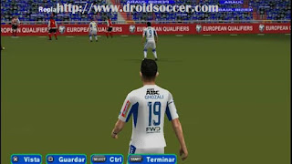 PES Army 2017 Update 2018 ISO PSP Android