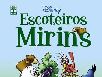 Lançamentos de maio: Editora Abril Jovem - Disney