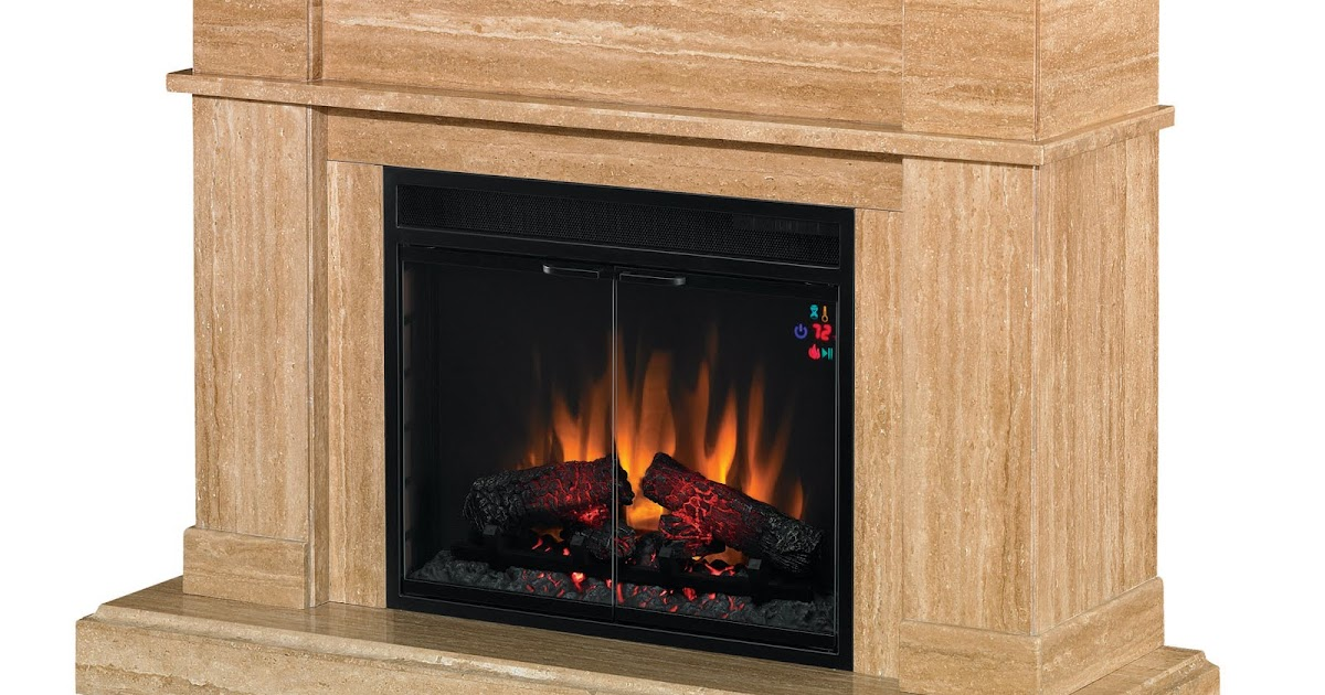 Twin-Star International: Electric Fireplaces; At the ...