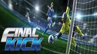 Final kick APK MOD Unlimited Money