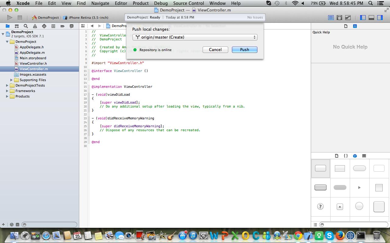 Bitbucketandxcode-8