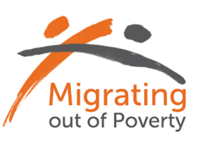 Migrating out of Poverty