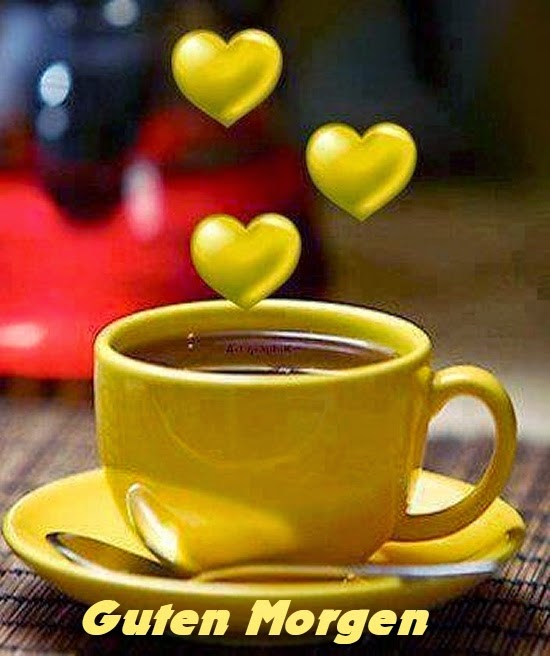 Waltrauts Bunte Lyrik Wiese Kaffee Als Mittel Gegen Stress