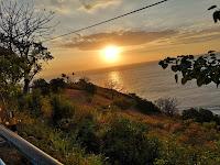 sunset_pantai_senggigi
