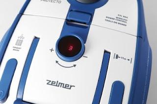 Zelmer ZVC465KP Protecto odkurzacz
