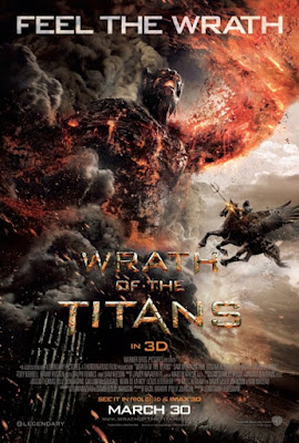Wrath Of The Titans 2012 Dual Audio Hindi 300MB Movie Download