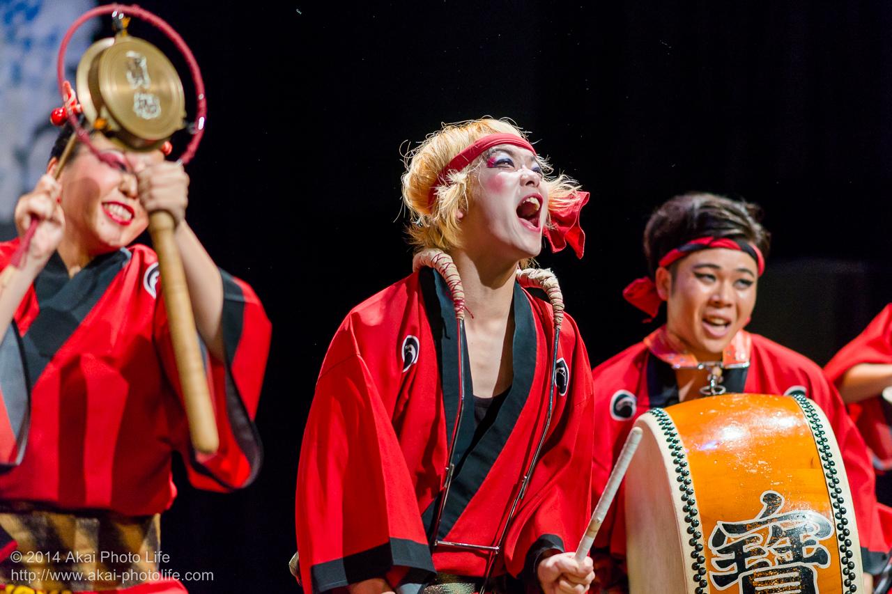 創作舞踊集団 寶船 20周年記念公演 純粋な意図2014 米澤 隆