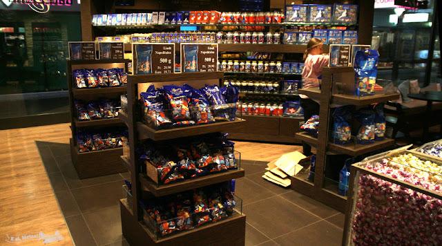 Confeitaria Bachmann, Confiserie Bachmann, Lucerna, Suíça
