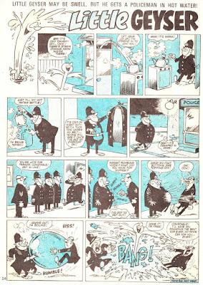 Cor! nº 17, 26 de septiembre de 1970