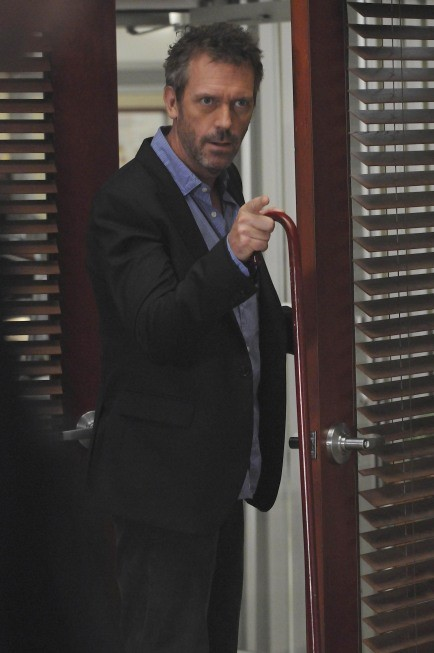 House M.D. - Season 7 Episode 12: You Must Remember This