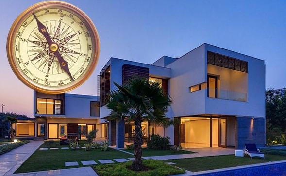 घर की सुख समृद्धि शांति के लिए वास्तु