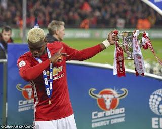 Manchester, Manchester United, Sports, Paul Pogba, FIFA, José Mourinho,