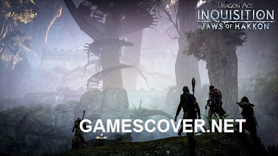 Dragon Age Inquisition Jaws of Hakkon Gameplay