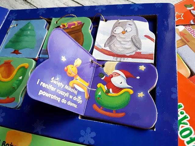 książeczki dla dzieci grudzień - książeczki dla dzieci o Mikołaju - dziennik cwaniaczka - miś paddington - ilustrowany słownik dla dzieci - savoir vivre dla dzieci