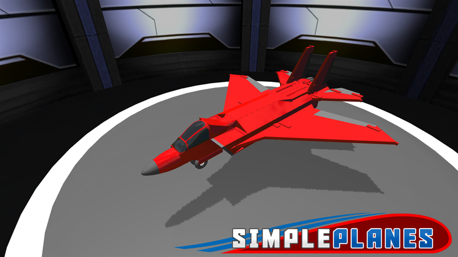 SimplePlanes PC Free Download Poster