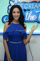 Priya Shri in Spicy Blue Dress ~  Exclusive 19.JPG
