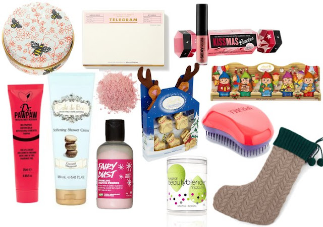 Stocking Fillers For Her Gift Guide